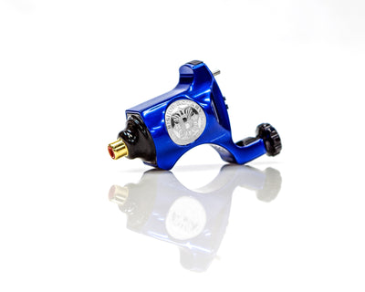 Royal Blue - Bishop Rotary Tattoo Machine