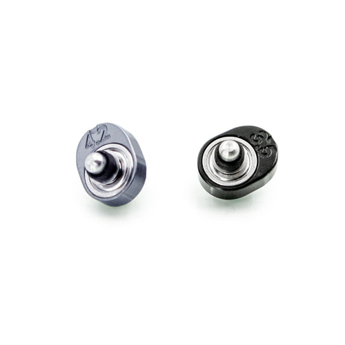 Cam and Bearing for Microangelo Machine