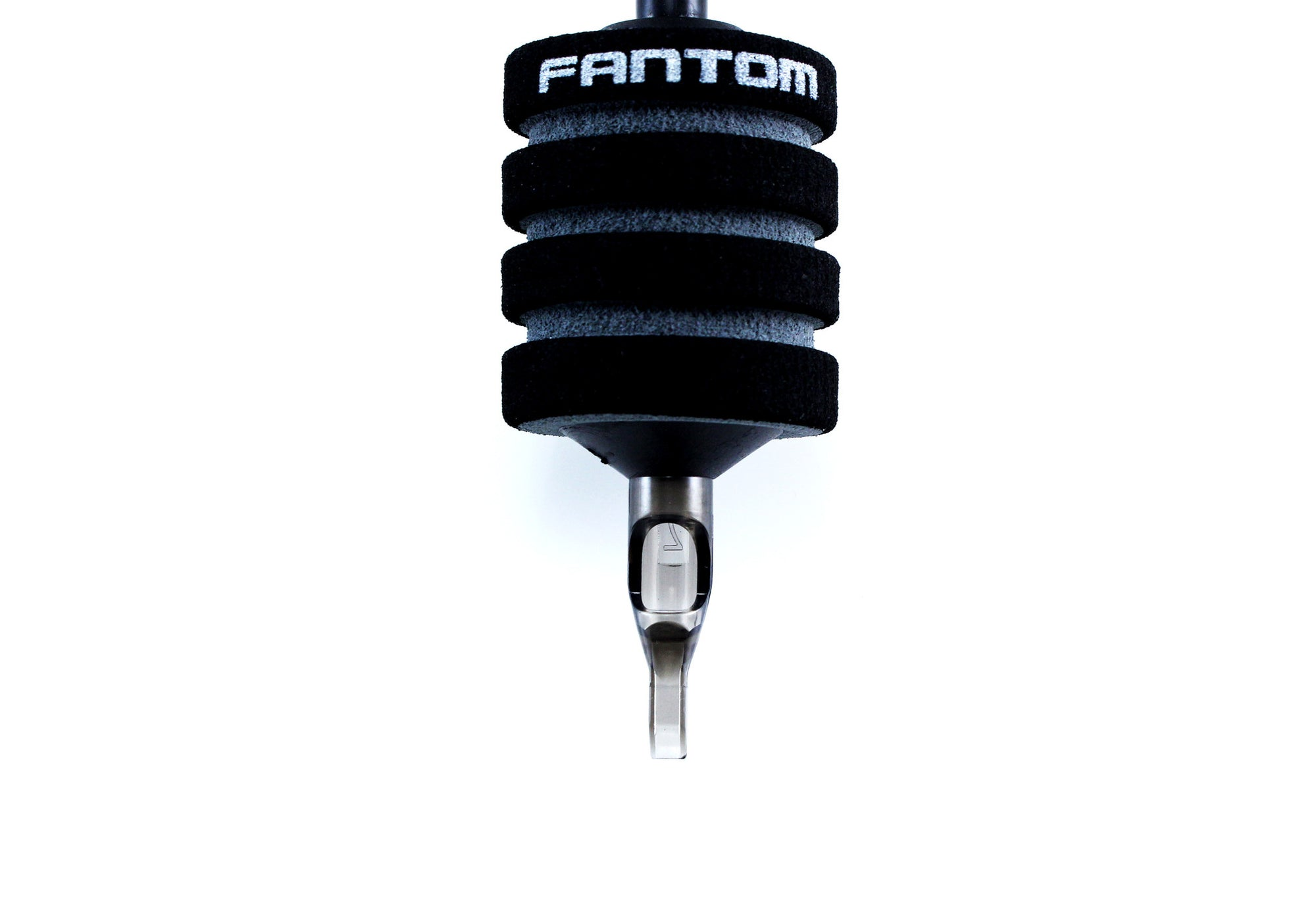 "7 Mag - 1.25"" Fantom Disposable Traditional Grips with Foam - Box of 25"