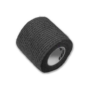 "Sensi Wrap Self Adhering Bandage in Black - 1""x 5 yds"