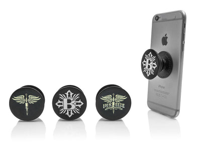INK-EEZE Popsocket (Logo only)