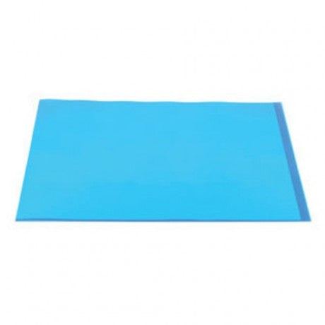 "Blue Carrier Sheet - 8.5"" x 14.5"""
