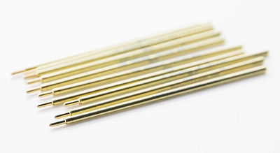 The Tattoo Pen Refills - 1.0 Fine Line Set of 10