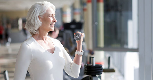 Exercise Can Improve Your Memory