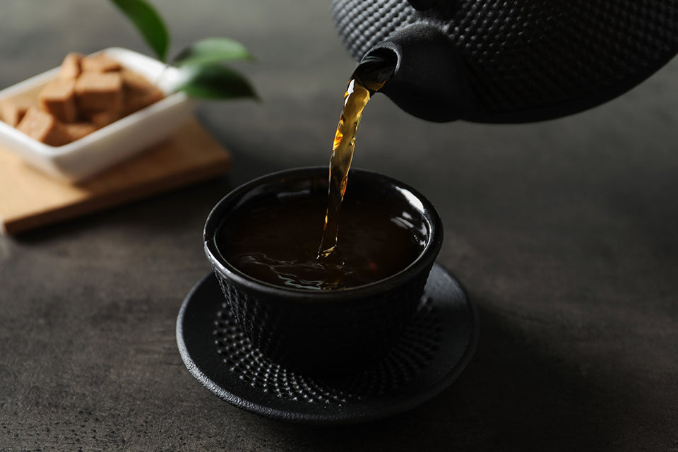 Common Sense About Essiac Brewing Tea