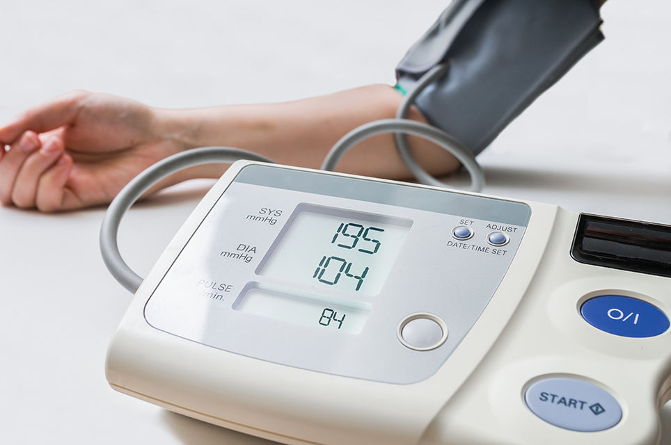Blood Pressure: You better know what it is!