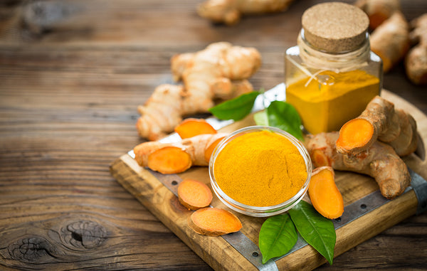 Turmeric/Curcumin - The Wonder Spice