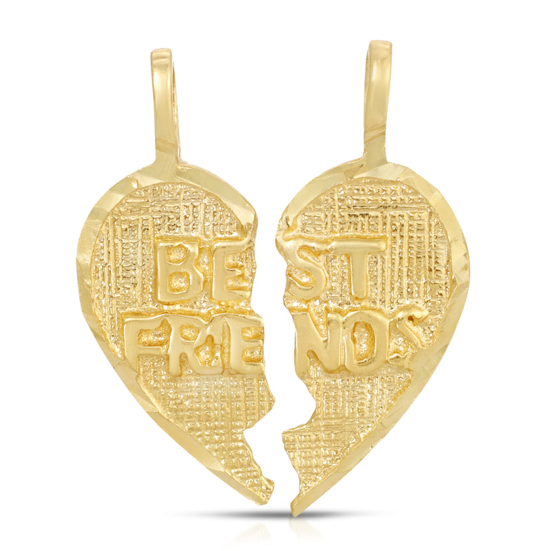 Lourdes Stacking Ring