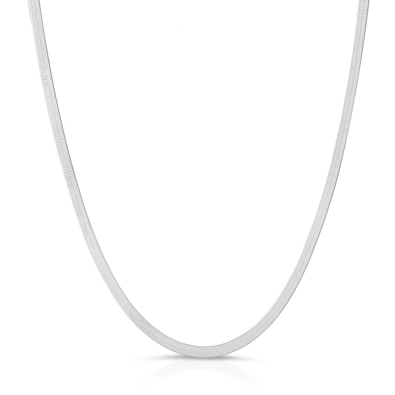 The Lucky Layer Slim Necklace