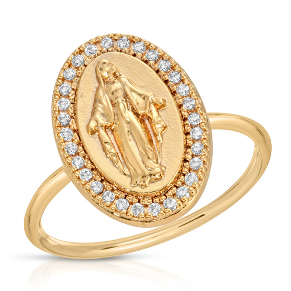 Saint Mary Ring