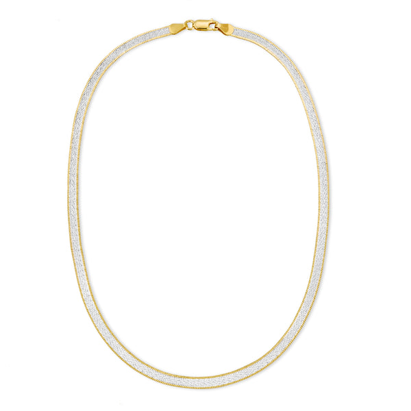 The Royale Necklace - 16inch