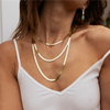 The Lucky Layer Necklace