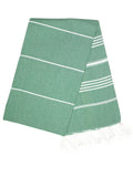 Christmas Green Classic Hamam Towel