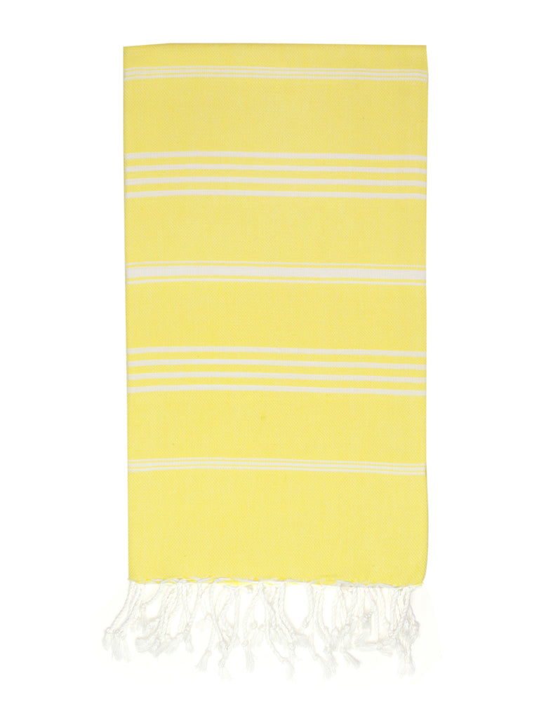 Pineapple Classic Hamam Towel