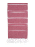 Strawberry Classic Hamam Towel