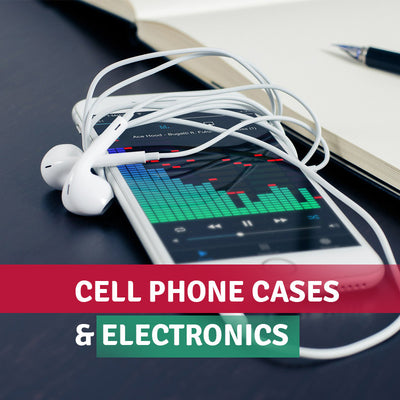 Cell Phone Cases & Electronics