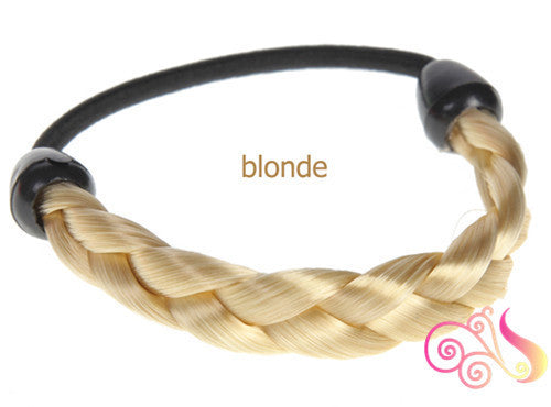 Rope Hair Band Holder - All In One Place With Us - 21