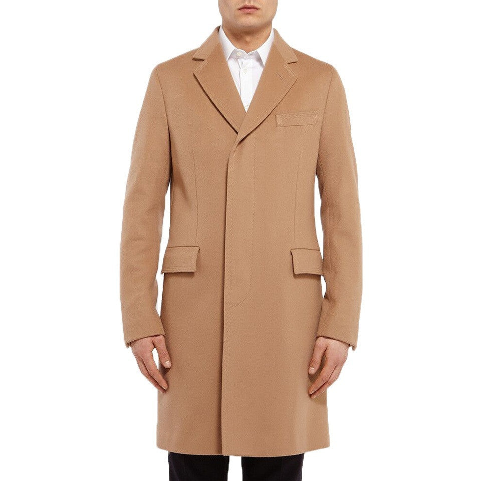Business Woolen Coat - All In One Place With Us - 1