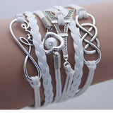 Fashion Multilayer Bracelet - All In One Place With Us - 19