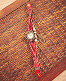 Leather Charm Bracelet Watches - All In One Place With Us - 5