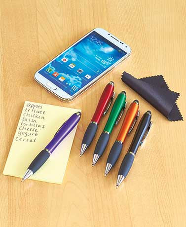 Set of 5 Stylus Pens - All In One Place With Us