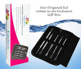 Blackhead & Blemish Remover Kit - Equinox Acne Treatment - All In One Place With Us - 2