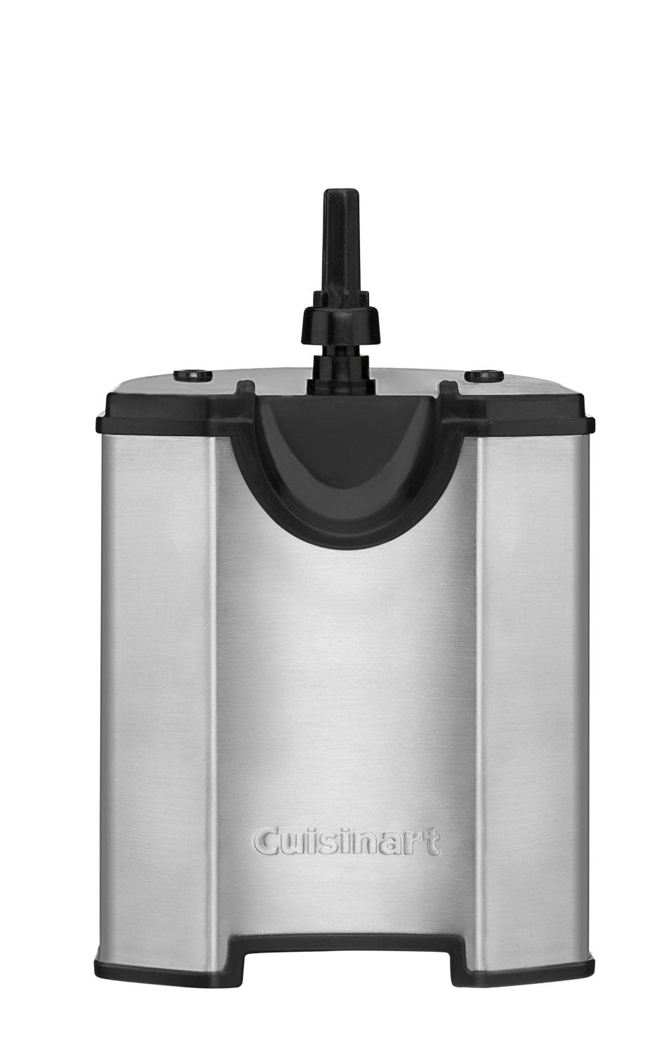Cuisinart CCJ-500 Pulp Control Citrus Juicer, Brushed Stainless - All In One Place With Us - 3