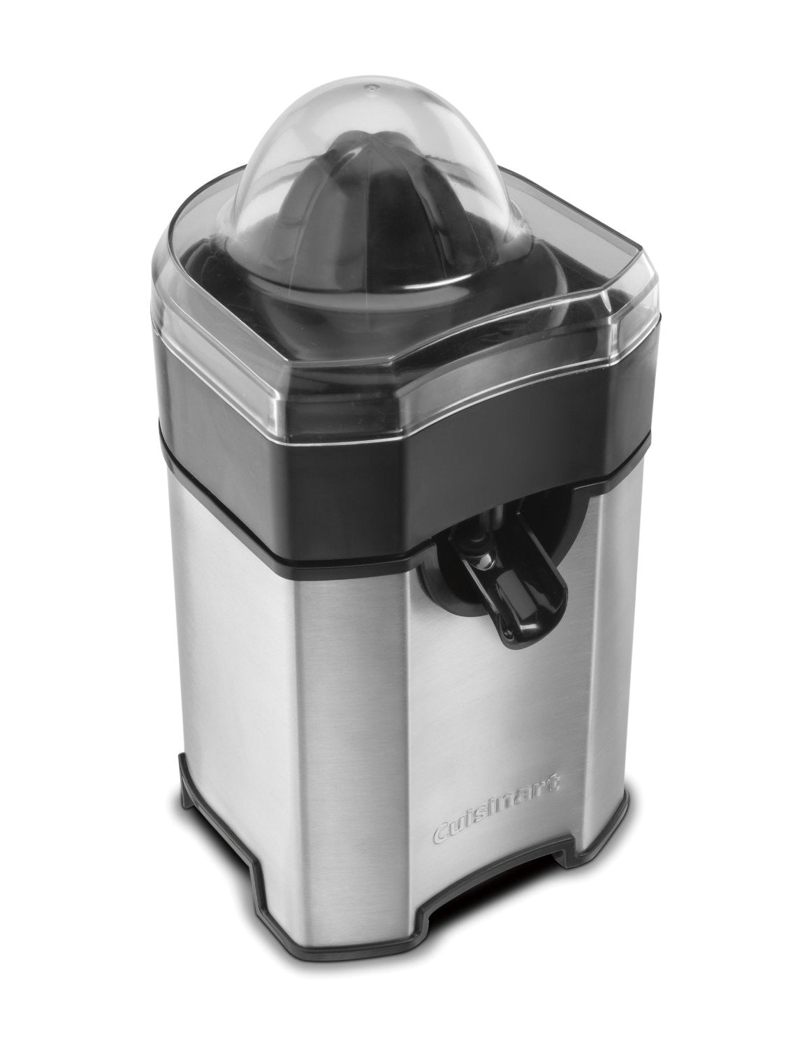 Cuisinart CCJ-500 Pulp Control Citrus Juicer, Brushed Stainless - All In One Place With Us - 6