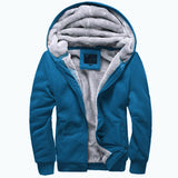 Hot Sale: Warm A/W Men Hoodie - All In One Place With Us - 1