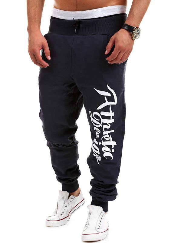 Men's Fashion Sport Joggers Pants - All In One Place With Us - 10