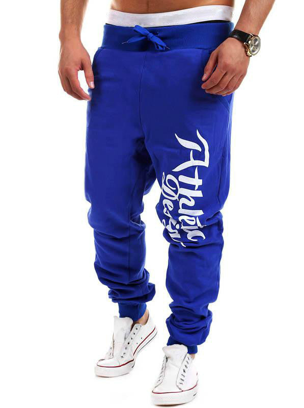 Men's Fashion Sport Joggers Pants - All In One Place With Us - 14