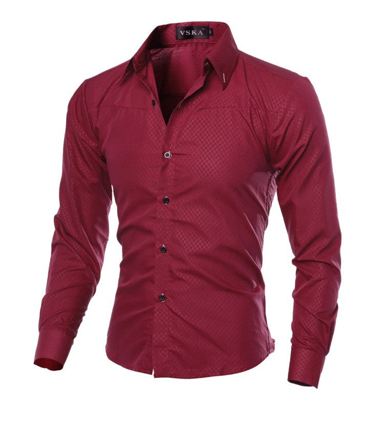 Fancy Exclusive Men Shirt - All In One Place With Us - 6