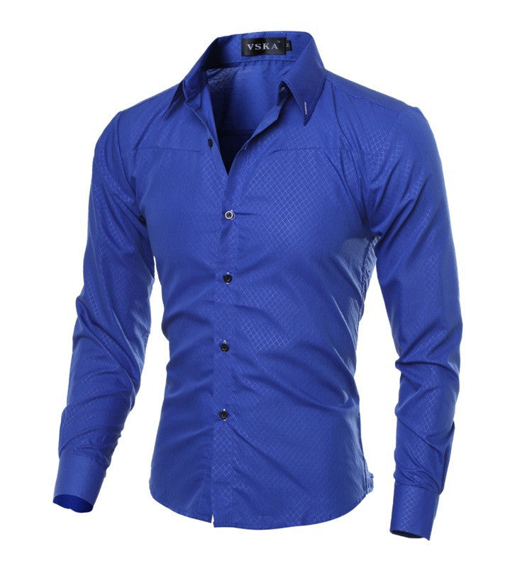Fancy Exclusive Men Shirt - All In One Place With Us - 3