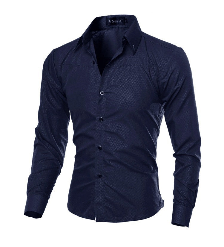 Fancy Exclusive Men Shirt - All In One Place With Us - 5