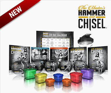 The Master's Hammer and Chisel W/ FREE SHIPPING - All In One Place With Us