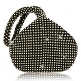 New Fashion Lady Women Rhinestones Women Wedding Evening Party Clutch Bag Purse 35 - All In One Place With Us - 2
