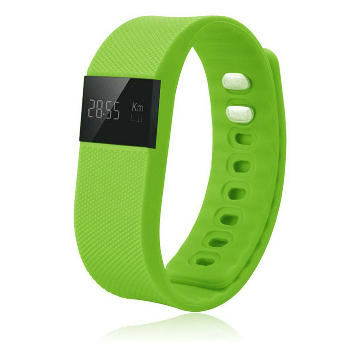 Smartband Waterproof Wristband Fitness Sleep Tracker Pedometer Bluetooth 4.0 For Samsung iPhone IOS Android - All In One Place With Us - 3