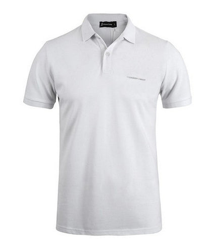 Classic Men Polo Shirt - All In One Place With Us - 2