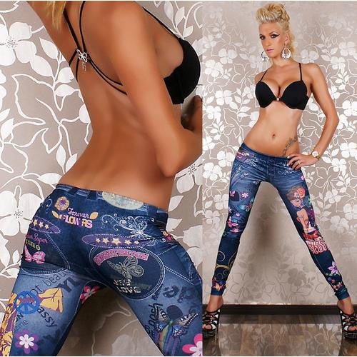 Cute and Lovely Legging Wear - All In One Place With Us - 1