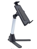 Arkon Countertop or Desktop Tablet Stand Most Devices - All In One Place With Us - 1