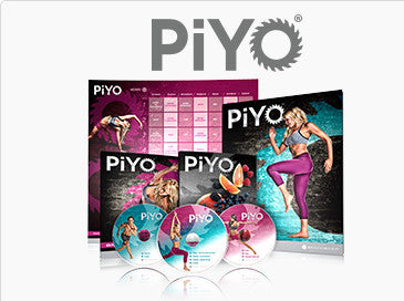 PiYo Workout Program - All In One Place With Us