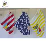 3Pcs/ Cotton Baby Bibs Boys Girls - FREE Shipping!! 50% Off - All In One Place With Us - 9