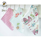 3Pcs/ Cotton Baby Bibs Boys Girls - FREE Shipping!! 50% Off - All In One Place With Us - 4