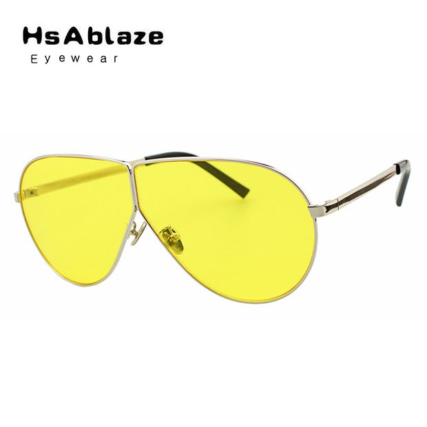 Vintage HsAblaze Sunglasses For Women