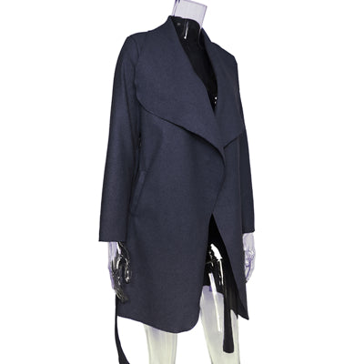 Elegant Women Long Coat