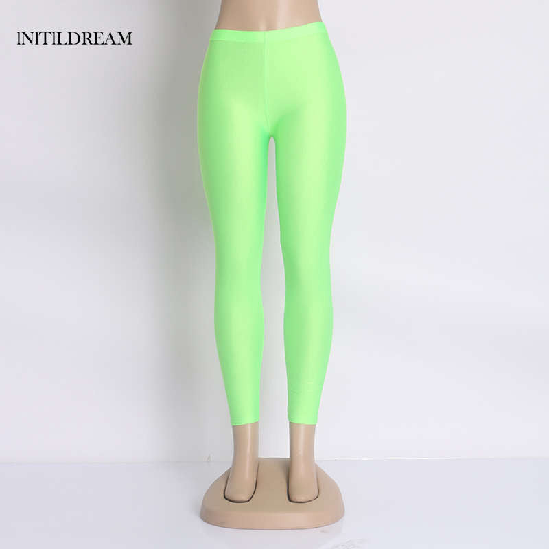 Multiple Color Neon Leggings Adventure Time for Sport & Fun - All In One Place With Us - 7
