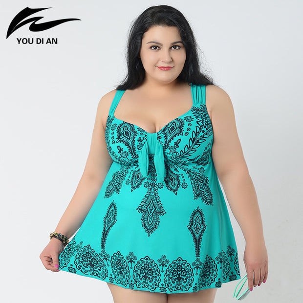 Sexy Bodysuit Plus Size