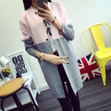 Woman Fashion Cute Elegant Coat Cardigan - All In One Place With Us - 3