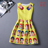 Bottoming Dress Women Summer Style Dress - All In One Place With Us - 17