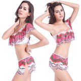 New Women Hot Sexy Elastic Cute Swimwear - All In One Place With Us - 2